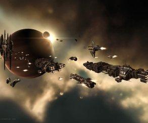 Игрок EVE Online потерял $8 тыс