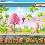 Скриншот Ninja Jump Kid - Super Fun Stick-man Run Action Game For Kids PRO