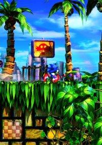 Обложка Sonic Fan Remix