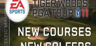 Tiger Woods PGA Tour 11. Видео #4