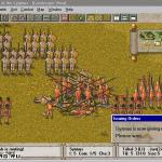 Скриншот The Great Battles of Alexander – Изображение 8