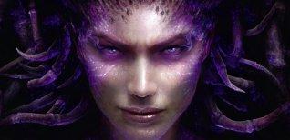 StarCraft 2: Heart of the Swarm. Видео #3