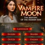 Скриншот Vampire Moon: The Mystery of the Hidden Sun