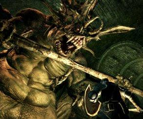 UPD. Миядзаки о механике Dark Souls 3 и перспективе Dark Souls 4