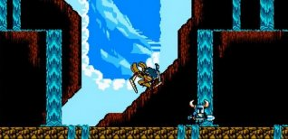 Shovel Knight. Представление проекта для Xbox One