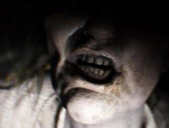 [21:00] Resident Evil 7 в прямом эфире