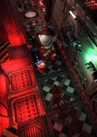 Обложка Space Hulk - Sword of Halcyon Campaign