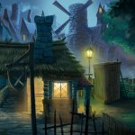 Скриншот Tales of the Dragonland: The tyrant and the thief – Изображение 2