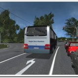 Скриншот City Bus Simulator 2010: Regiobus Usedom