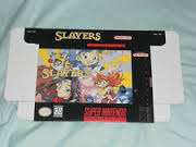 Обложка Slayer