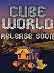 Обложка Cube World