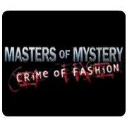 Обложка Masters of Mystery - Crime of Fashion