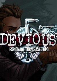 Обложка Devious
