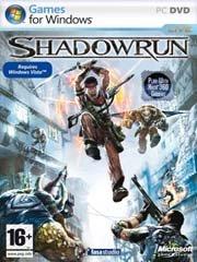 Обложка Shadowrun