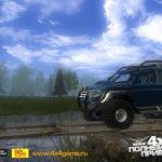 Скриншот UAZ Racing 4x4 – Изображение 40