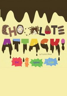 Chocolate Attack