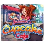 Обложка Jessica's Cupcake Cafe