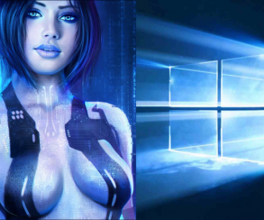 Microsoft хочет встроить Cortana в бытовую технику