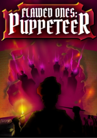 Обложка Flawed Ones: Puppeteer