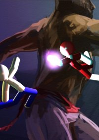Обложка Rubber Ninjas