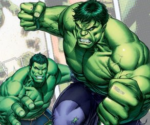 Marvel Generations: Чем закончилась встреча двух Халков?
