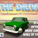 Скриншот The Drive: Devil's Run – Изображение 3