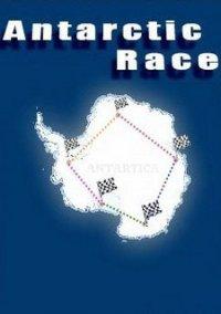 Обложка Antarctic Race