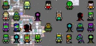 Spacewrights. Видео #1