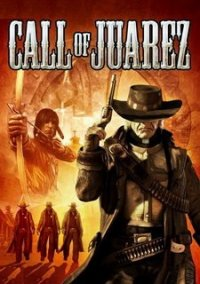 Обложка Call of Juarez