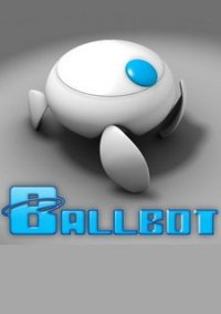 Обложка Ballbot