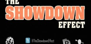 The Showdown Effect. Видео #1