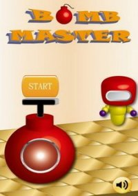 Обложка BombMaster