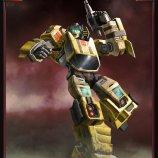 Скриншот Transformers Mobile
