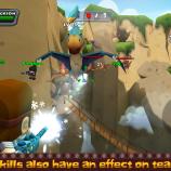 Скриншот Call of Mini: Dino Hunter