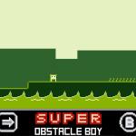 Скриншот SUPER OBSTACLE BOY – Изображение 3