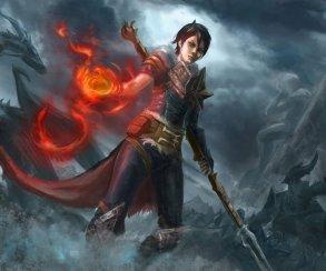 В 19:00 (МСК) прямая трансляция дополнения Trespasser для Dragon Age