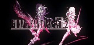 Final Fantasy 13-2. Видео #3