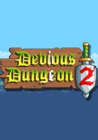 Обложка Devious Dungeon 2