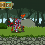 Скриншот Super Dino Hunter – Изображение 5