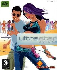 Обложка Ultrastar Deluxe