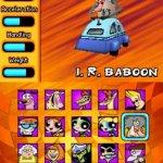 Скриншот Cartoon Network Racing (2006/I) – Изображение 3