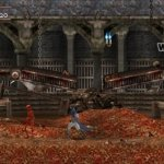 Скриншот Castlevania: The Dracula X Chronicles – Изображение 26