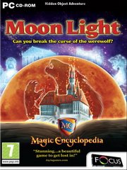 Обложка Magic Encyclopedia: Moon Light