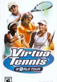 Обложка Virtua Tennis - World Tour