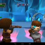 Скриншот Call of Mini: Dino Hunter – Изображение 12