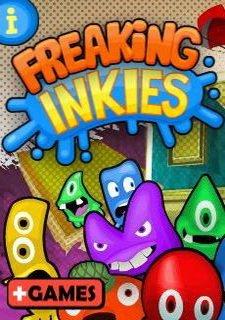Freaking Inkies