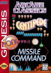 Обложка Arcade Classics
