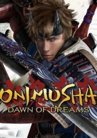 Обложка Shin Onimusha: Dawn of Dreams