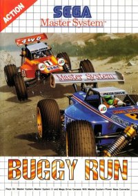 Обложка Buggy Run