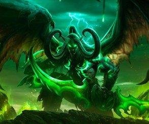 BlizzCon 2015: Legion обещает стать лучшим дополнением к WoW